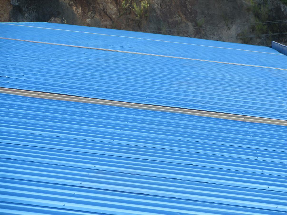 金属屋面防腐系统,无毒环保,转锈型防腐涂料体系