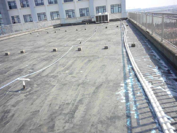 建筑屋面防水施工实用性技术要点