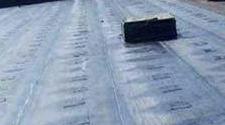 屋面使用防水卷材进行防水处理(二)