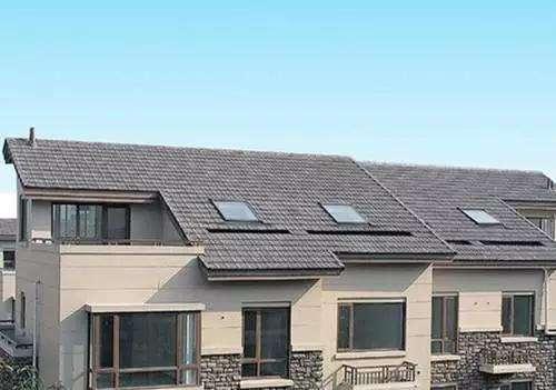 混凝土屋面防水,选择刚性还是柔性防水材料(二)?