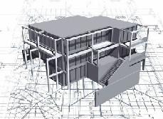 一般建筑渗漏的高发区